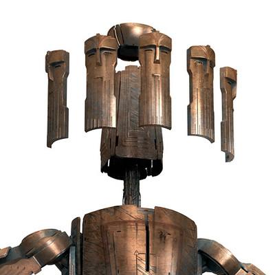 Neil blevins 07 24 inc god robot 1