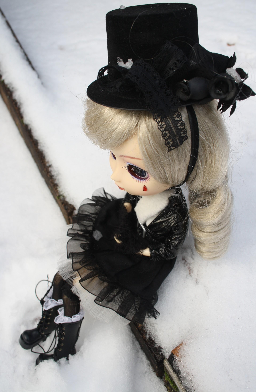 Laureen francois froid