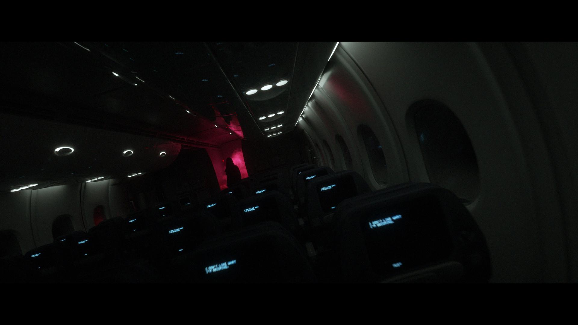 Mark chang airplane 0001 8