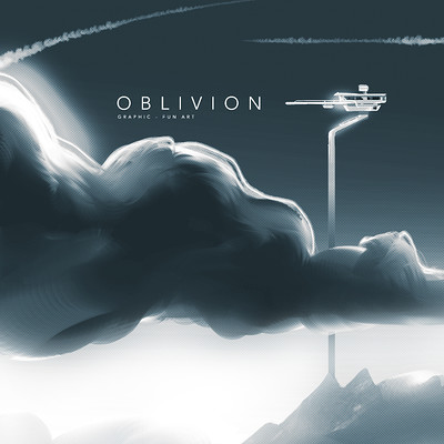 Heri irawan movie graphic oblivion