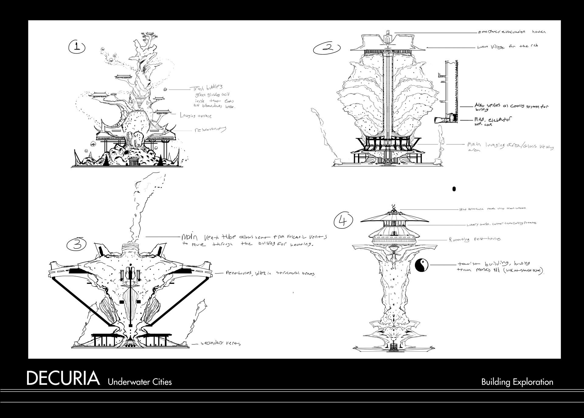 David tilton coral city sketches a01