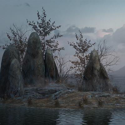 Ste flack stone island