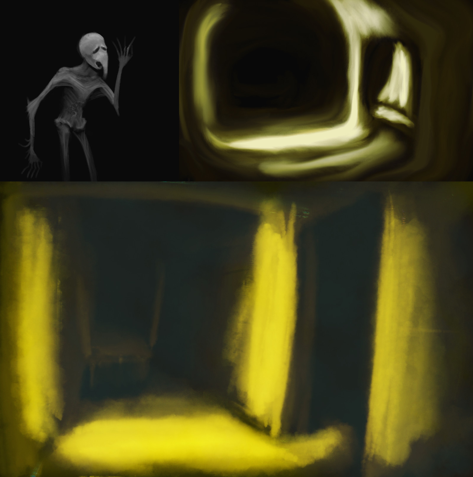 Anthony pilon tunnel concepts