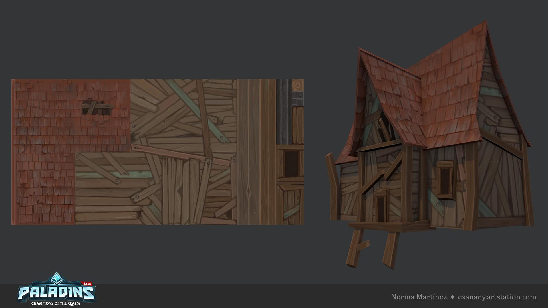 Norma martinez houses 1