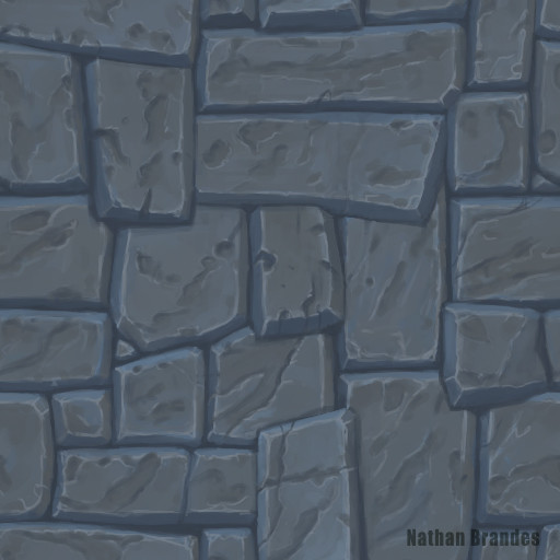 Floor Stone Tile