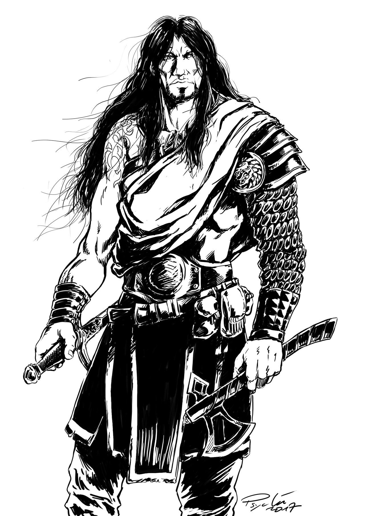 Axelle bouet eim armor study2