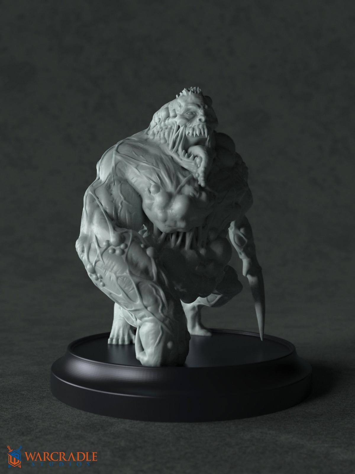 Brandon beren hex beast 06 4