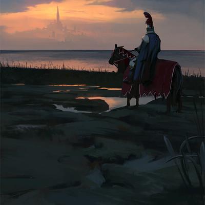 Wojtek fus on the path by wojtekfus dahghqk