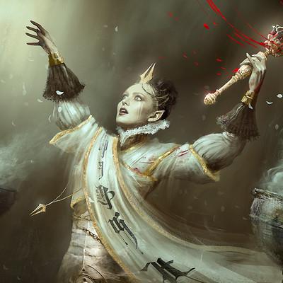 Bastien lecouffe deharme sanguine sacrament
