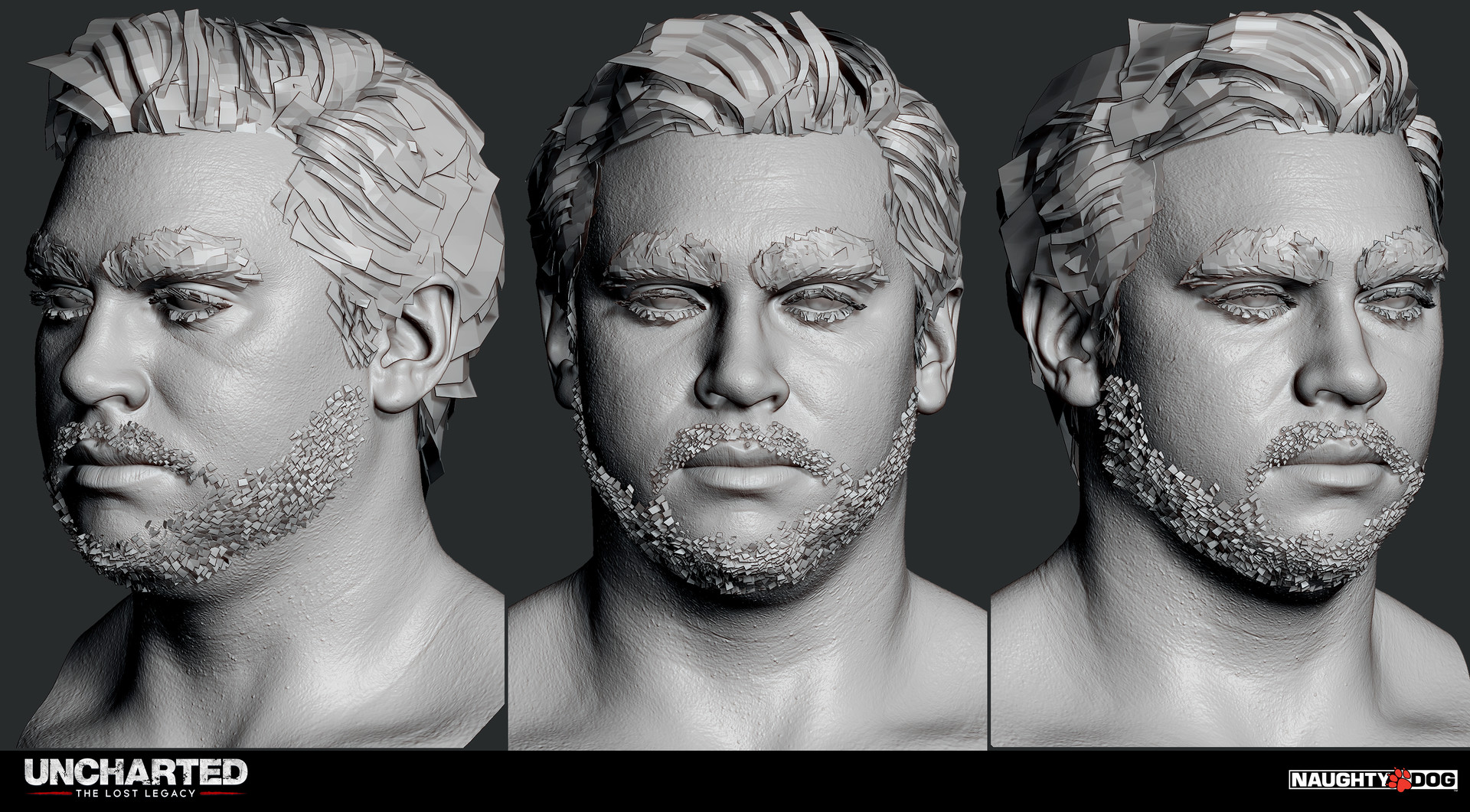 Danilo athayde npc03 sculpt
