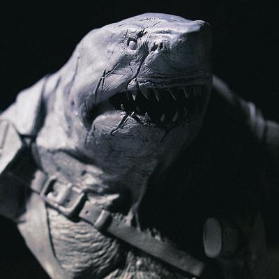Morgan yon sharky01