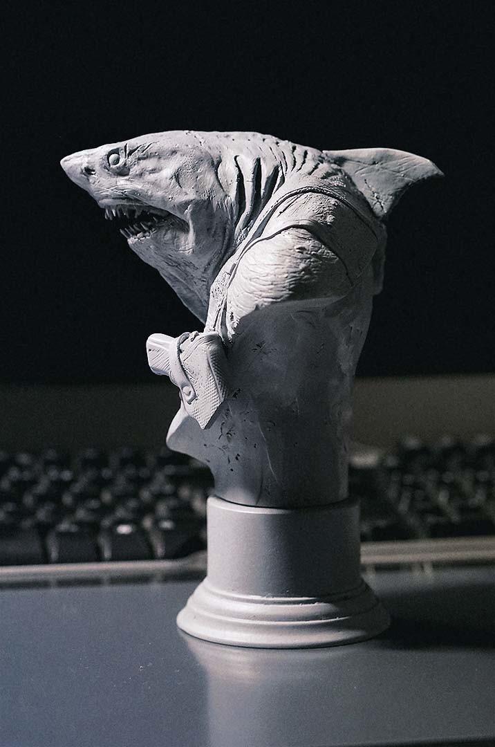 Morgan yon sharky03