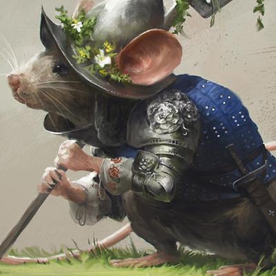 Marta dettlx mysz