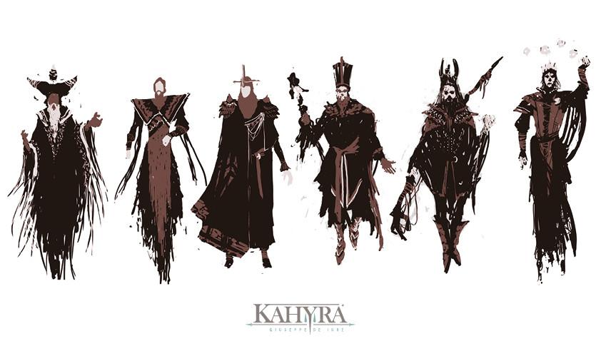 Giuseppe de iure giuseppedeiure vojif silhouette kahyra