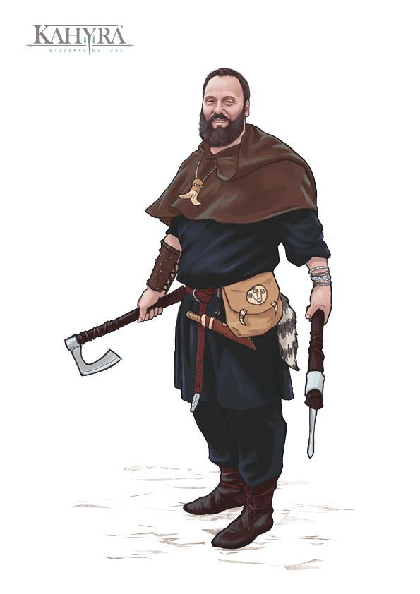 Giuseppe de iure giuseppedeiure blacksmith kahyra