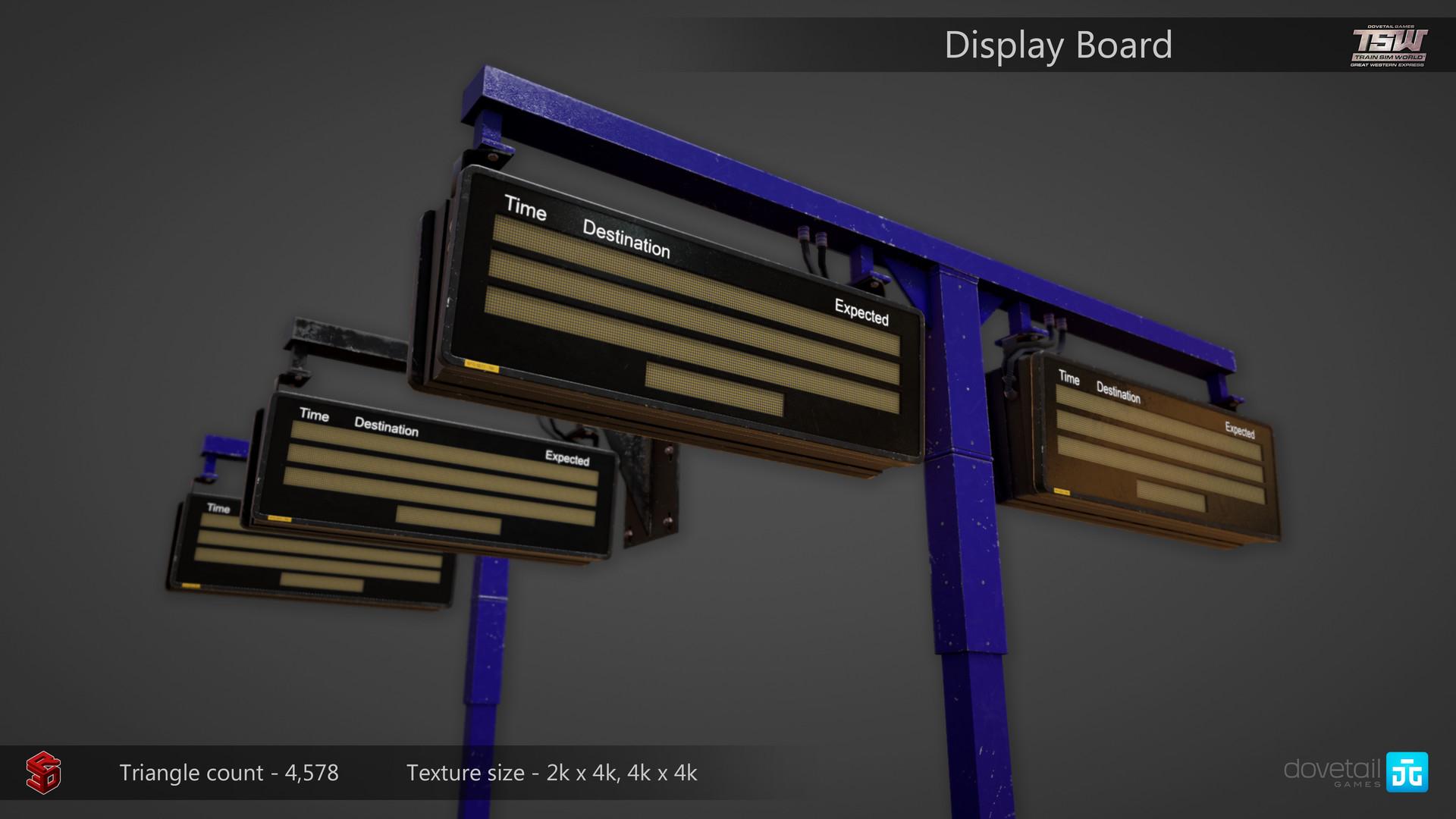 Ross mccafferty displayboard 01