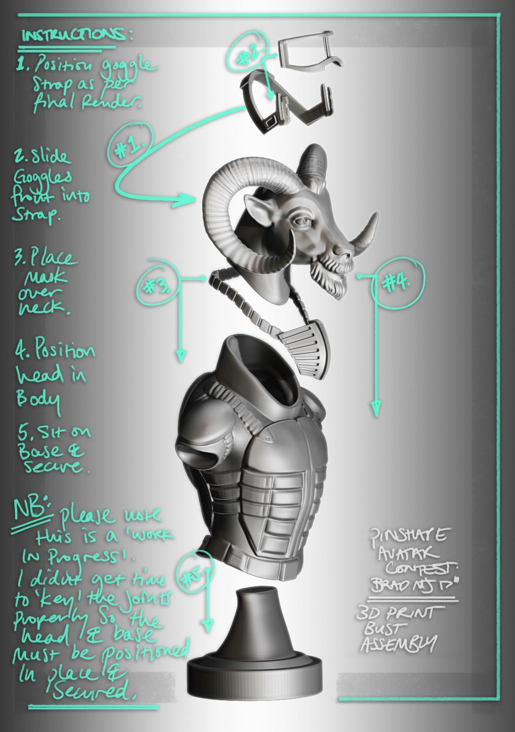 Bradley morgan johnson 3 avatar assemblybpr render
