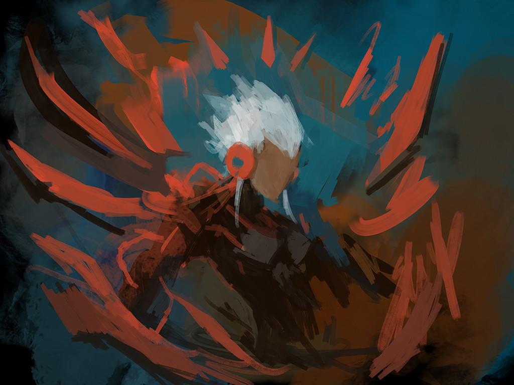 Alexandre chaudret paw illustration axo final stepse
