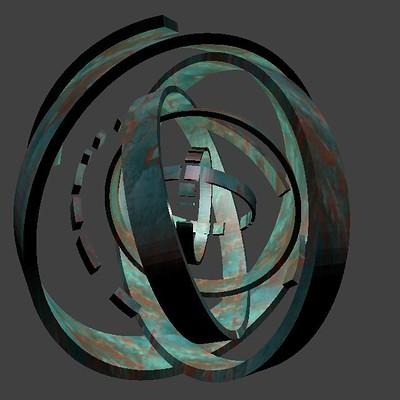 Akai shoku sphere