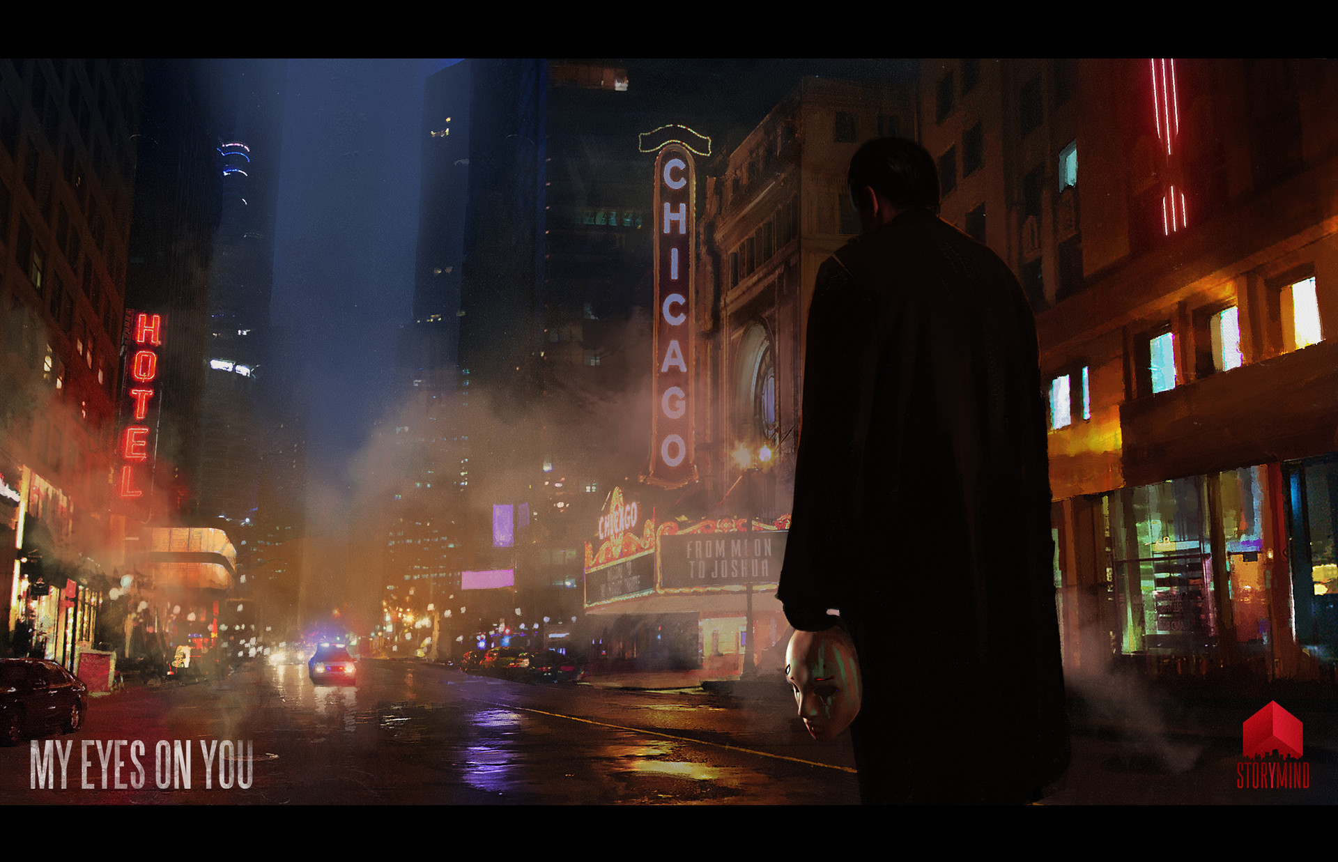 Tony skeor chicago