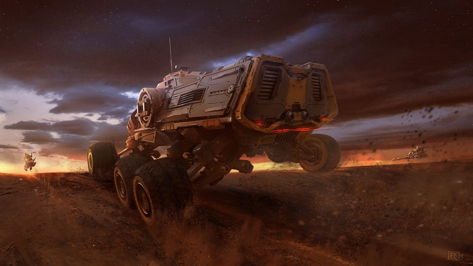 Pat presley rover spacetruck final02a