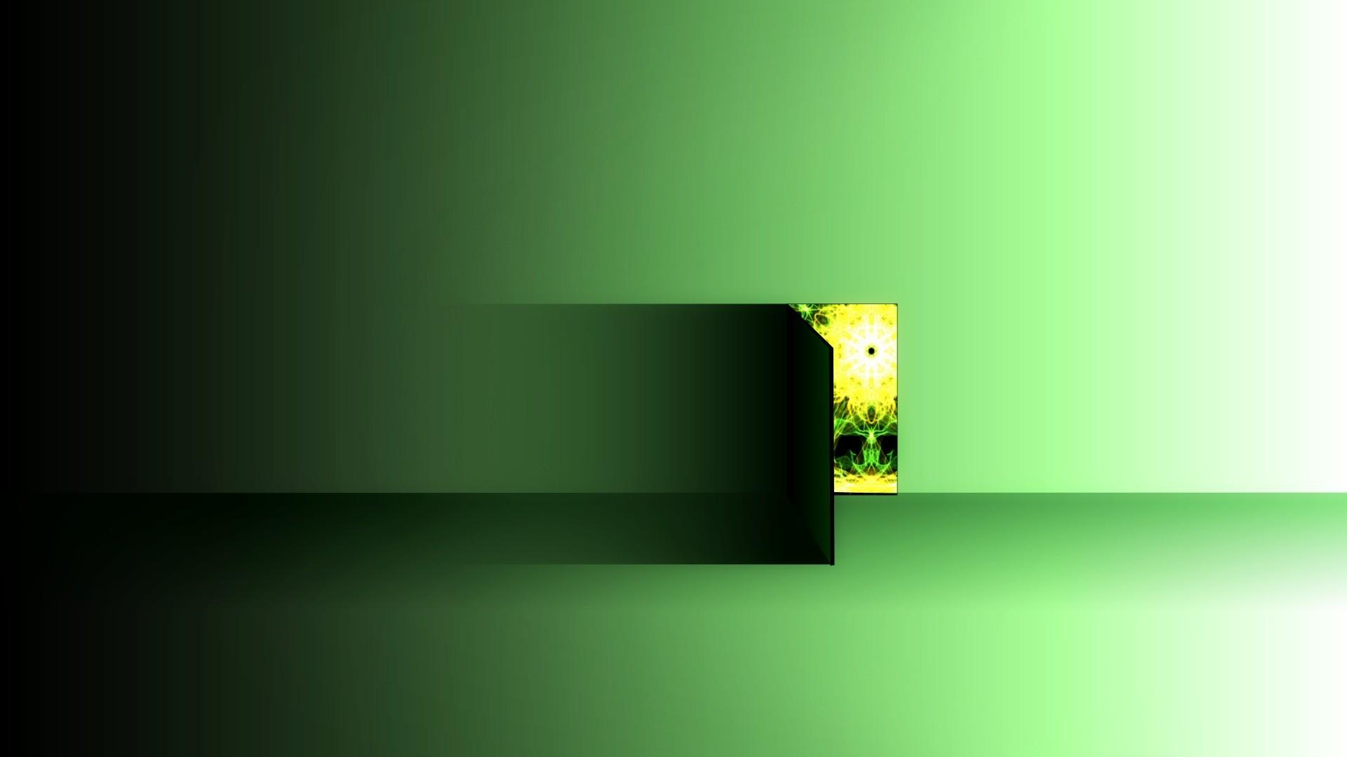 Akai shoku the door2