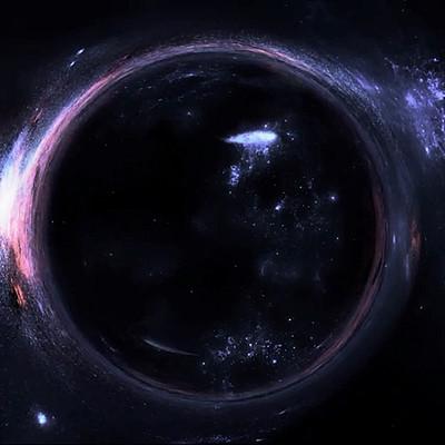 Reda lamine the blackhole