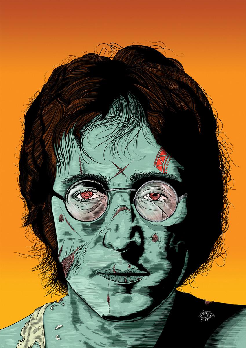 Zomb Lennon