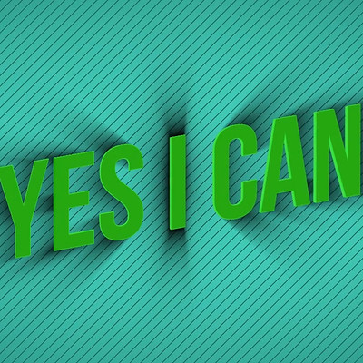 Reda lamine yes i can