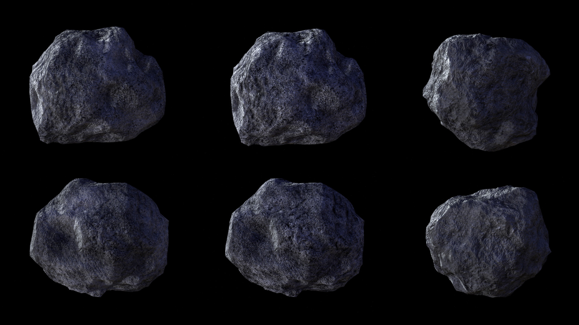 Robert kuroto asteroids 2