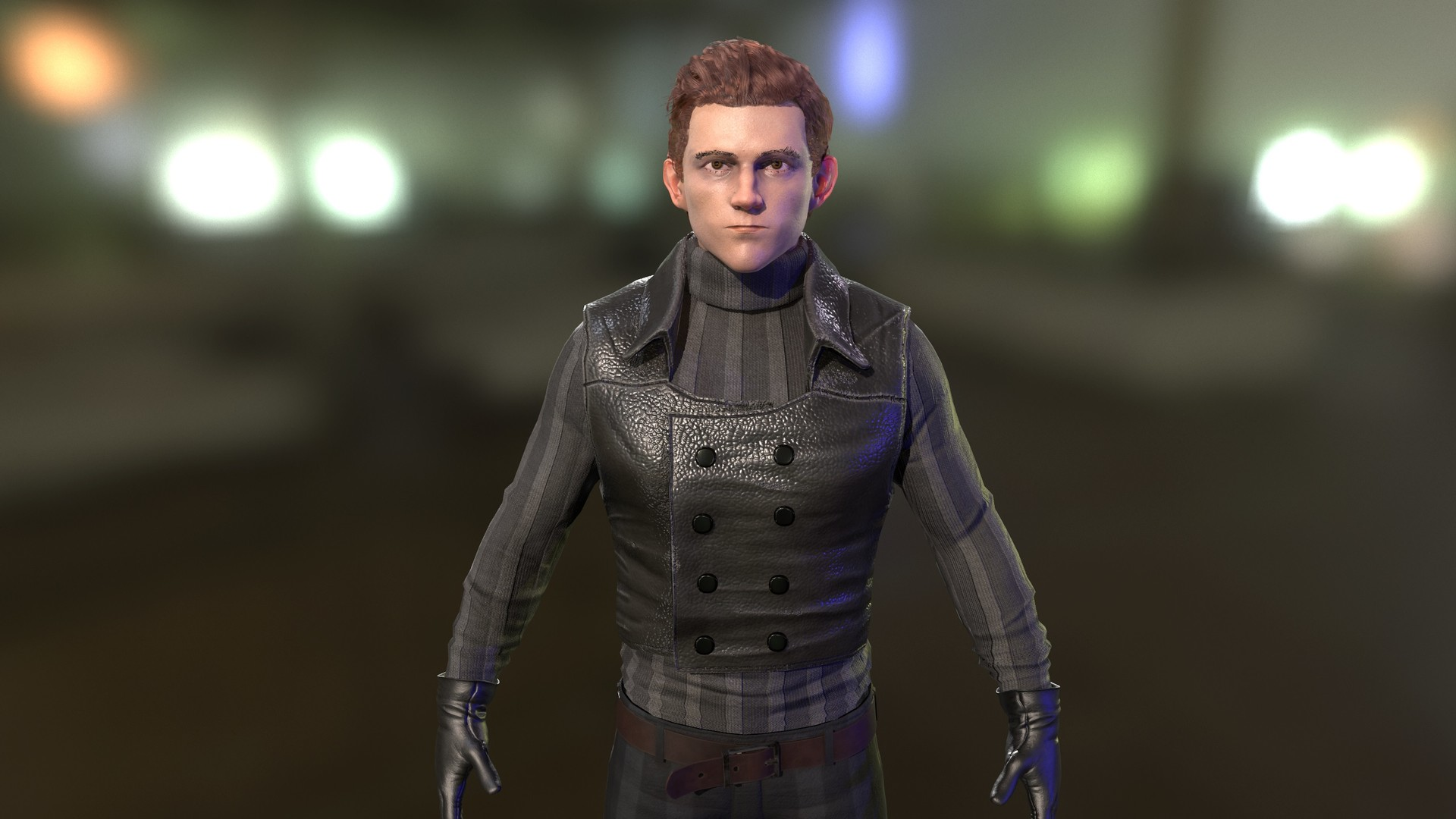 Dragos licar screenshot005