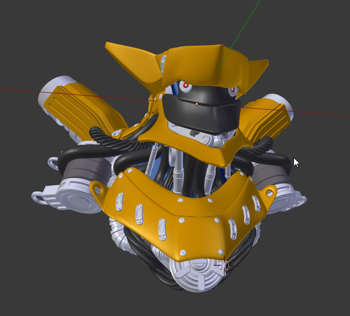 Joe bush 2017 09 01 21 53 21 blender f freelance repos 3d work 3d work dev robo helmet blend