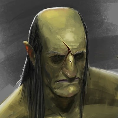 Eric hall orc2