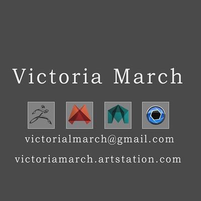 Victoria march maxresdefault