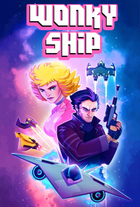 Wonky ship cover