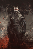 Last witch hunter ver6 xlg