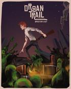 Organ trail cover
