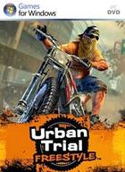 Urban trial freestyle pc cover www.ovagames.com