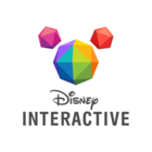 Disney interactive 2nd logo