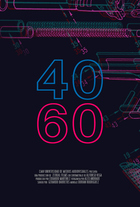 40 60 poster
