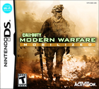 Modern warfare 2 mobilized nds rated