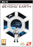 Civilization beyond earth cover
