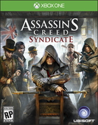 Assassins creed syndicate xbox one box art 1431440047