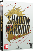 Shadow warrior 2 packshot