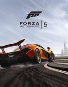 Forza 5 box art