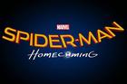 Spider man homecoming logo 1