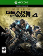Gears of war 4 dlc