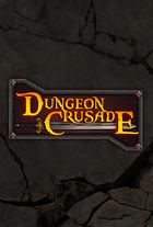 Dungeon crusade artstation