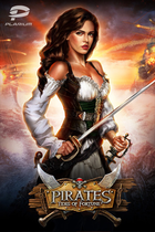 09 pirates tides of fortune wallpaper