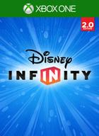 Disney infinity 2 dot 0 edition